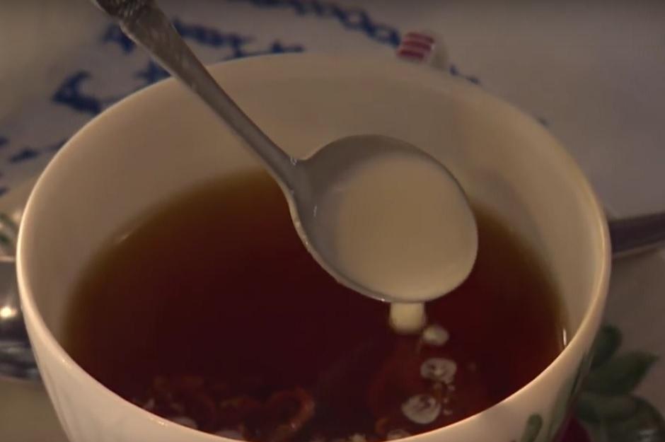 teerituale ostfriesische teekultur