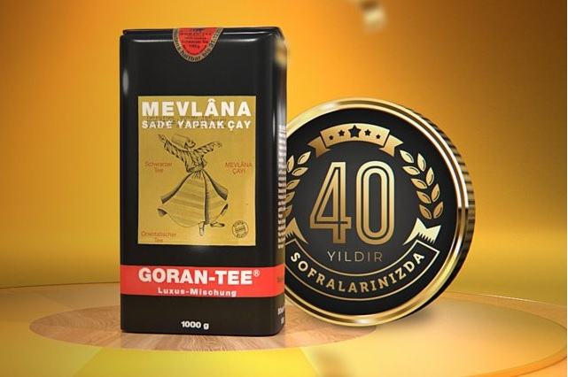 goran tee